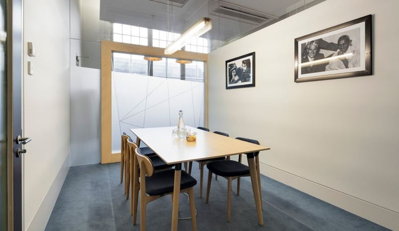 Meeting Room 3, TOG Eastside