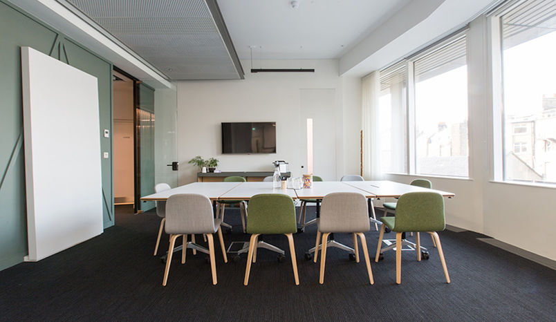Meeting Room 5, TOG Stephen Street