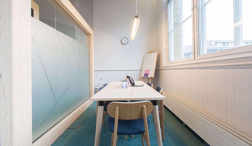 Meeting Room 5, TOG Eastside