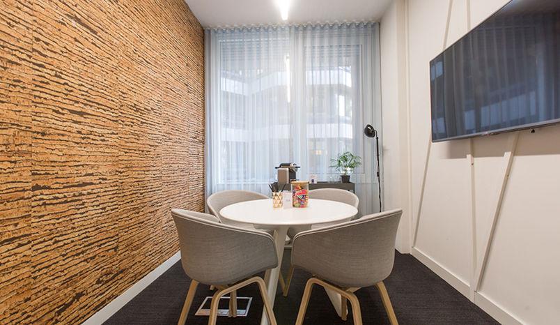 Meeting Room 2, TOG Stephen Street