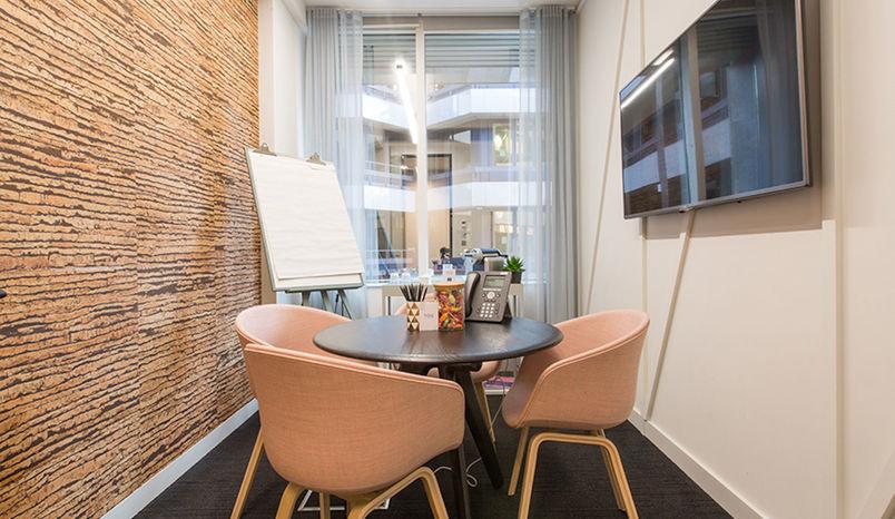 Meeting Room 1, TOG Stephen Street