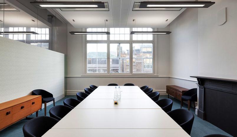 Meeting Room 7, TOG Eastside