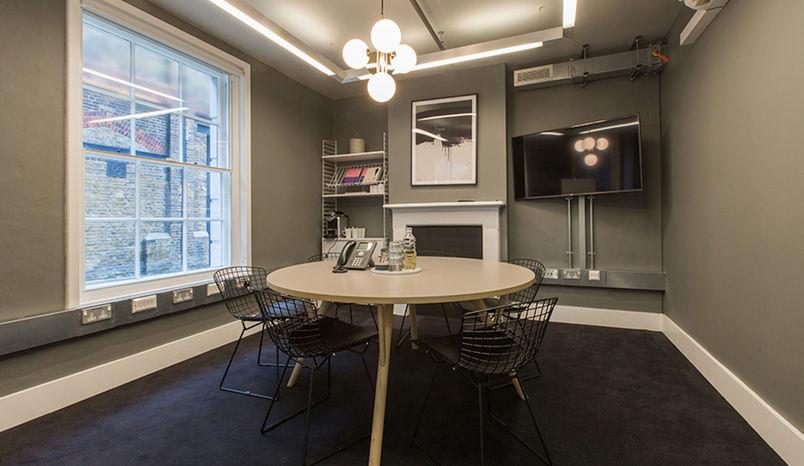 Meeting Room 1, TOG Stanley