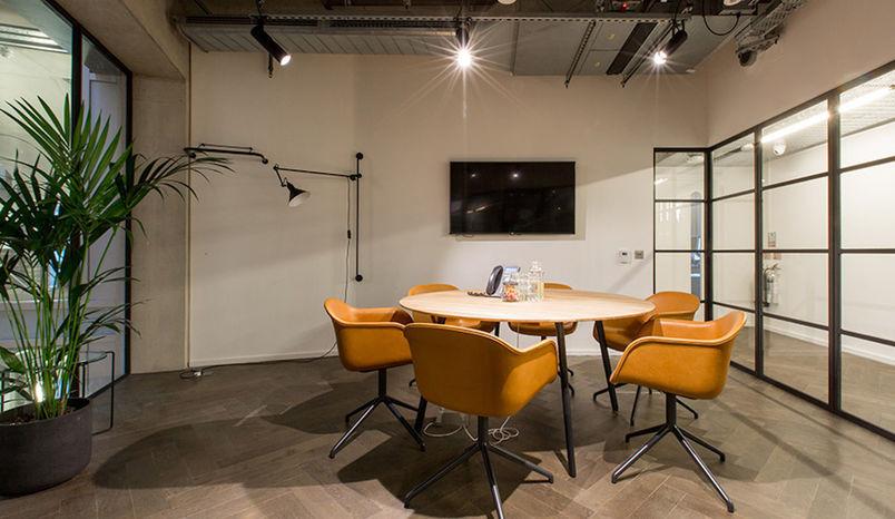 Meeting Room 2, TOG Stanley