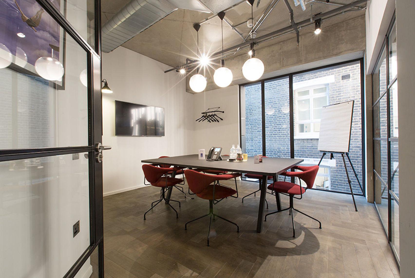 Meeting Room 3, TOG Stanley