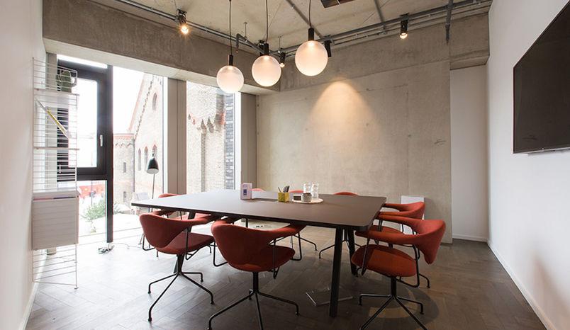 Meeting Room 4, TOG Stanley