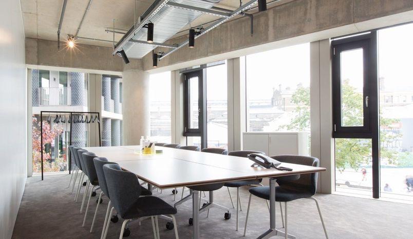 Meeting Room 6, TOG Stanley