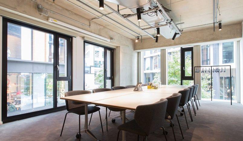 Meeting Room 8, TOG Stanley