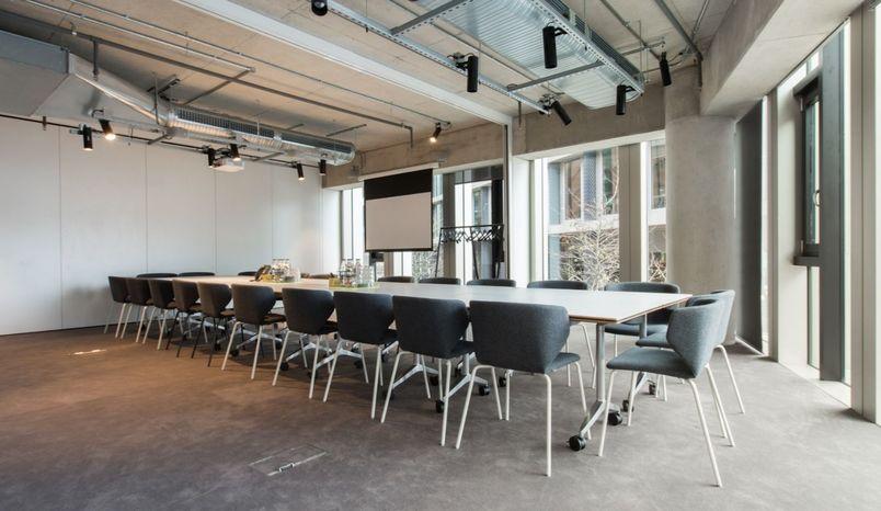 Meeting Rooms 6 & 7, TOG Stanley