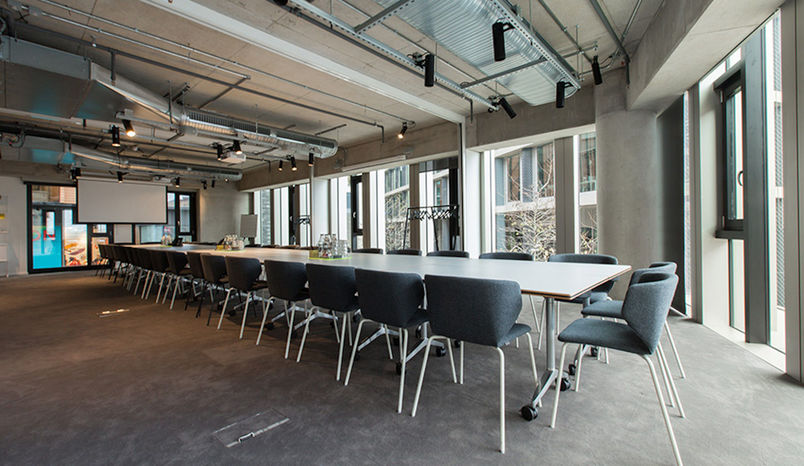 Meeting Rooms 6, 7 & 8, TOG Stanley