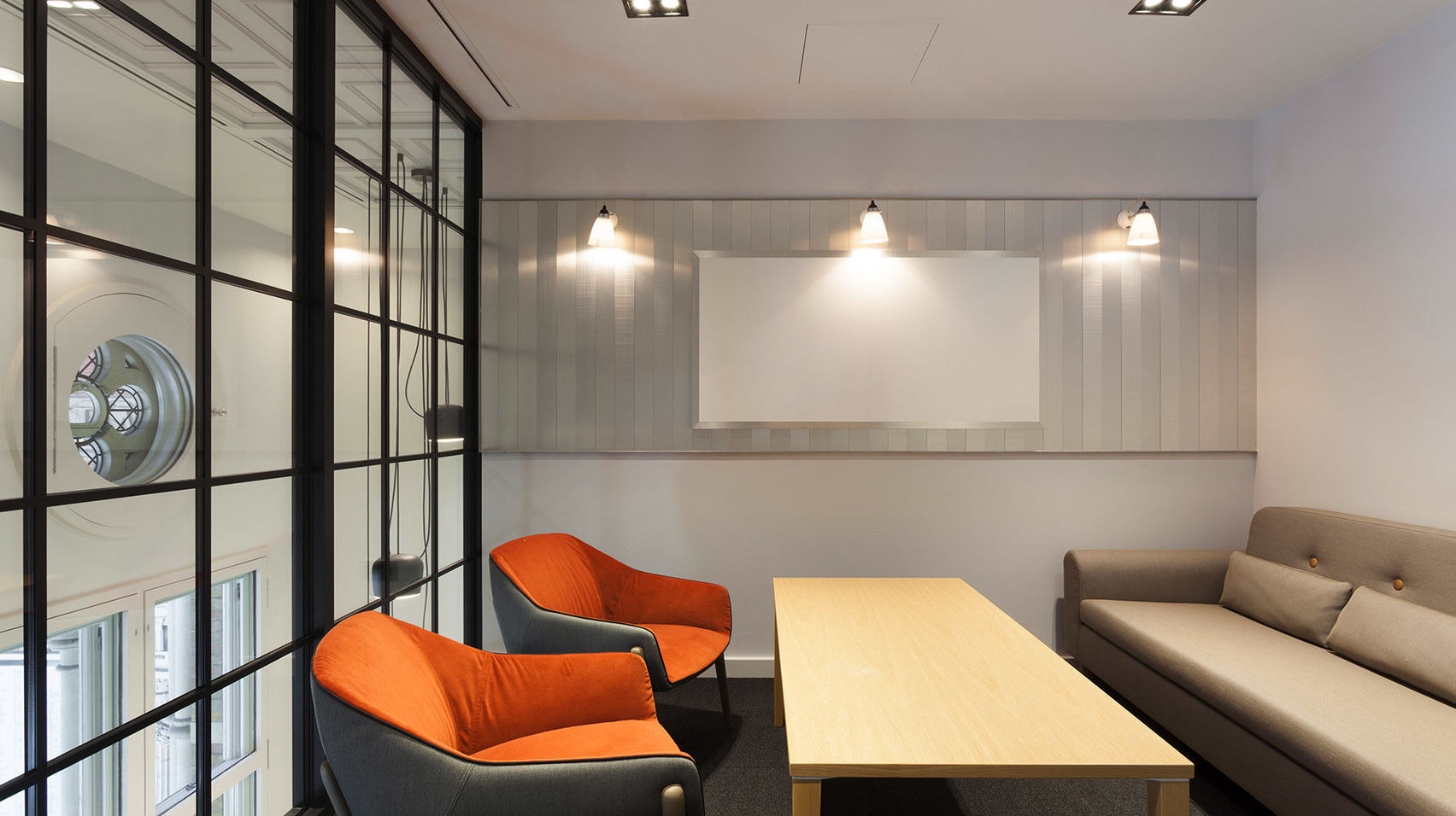 Meeting Room 6, TOG Liverpool Street