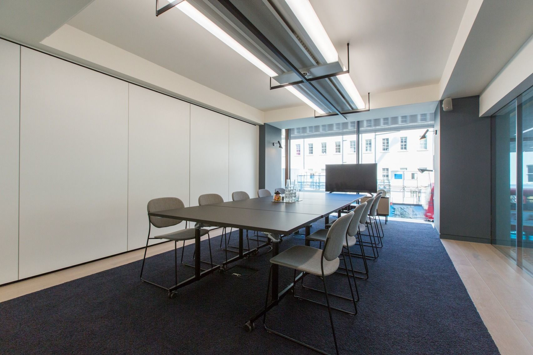 Meeting Room 1, TOG 20 Eastbourne Terrace