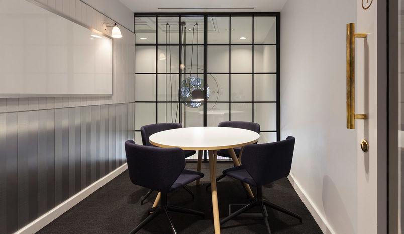 Meeting Room 7, TOG Liverpool Street