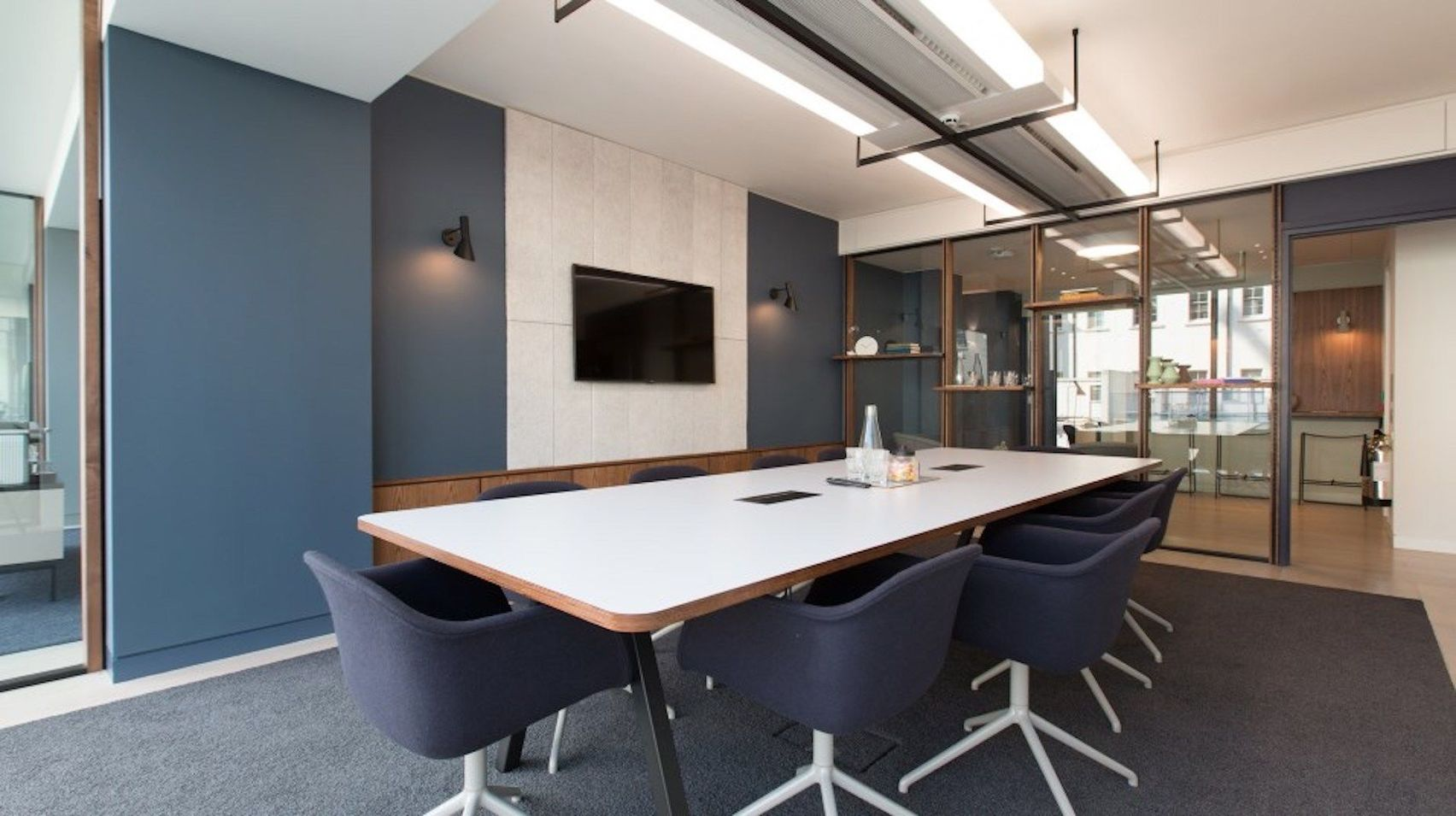 Meeting Room 3, TOG 20 Eastbourne Terrace