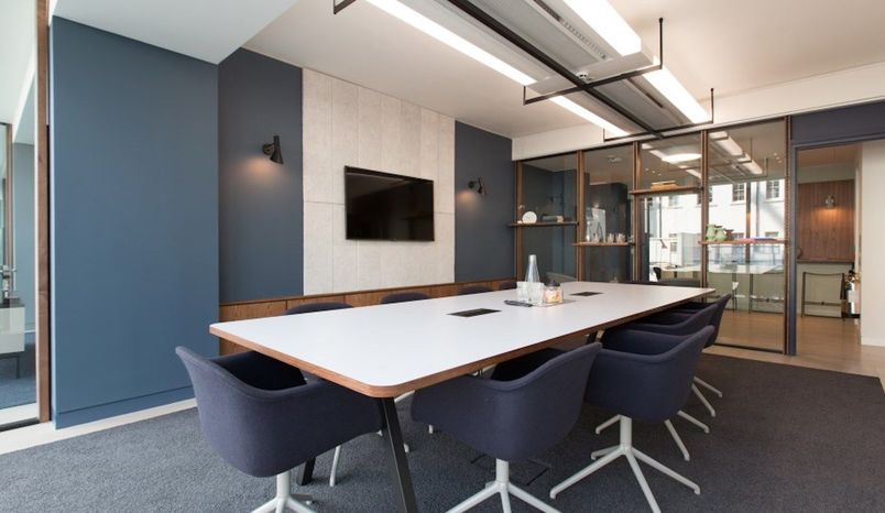 Meeting Room 3, TOG, 20 Eastbourne Terrace