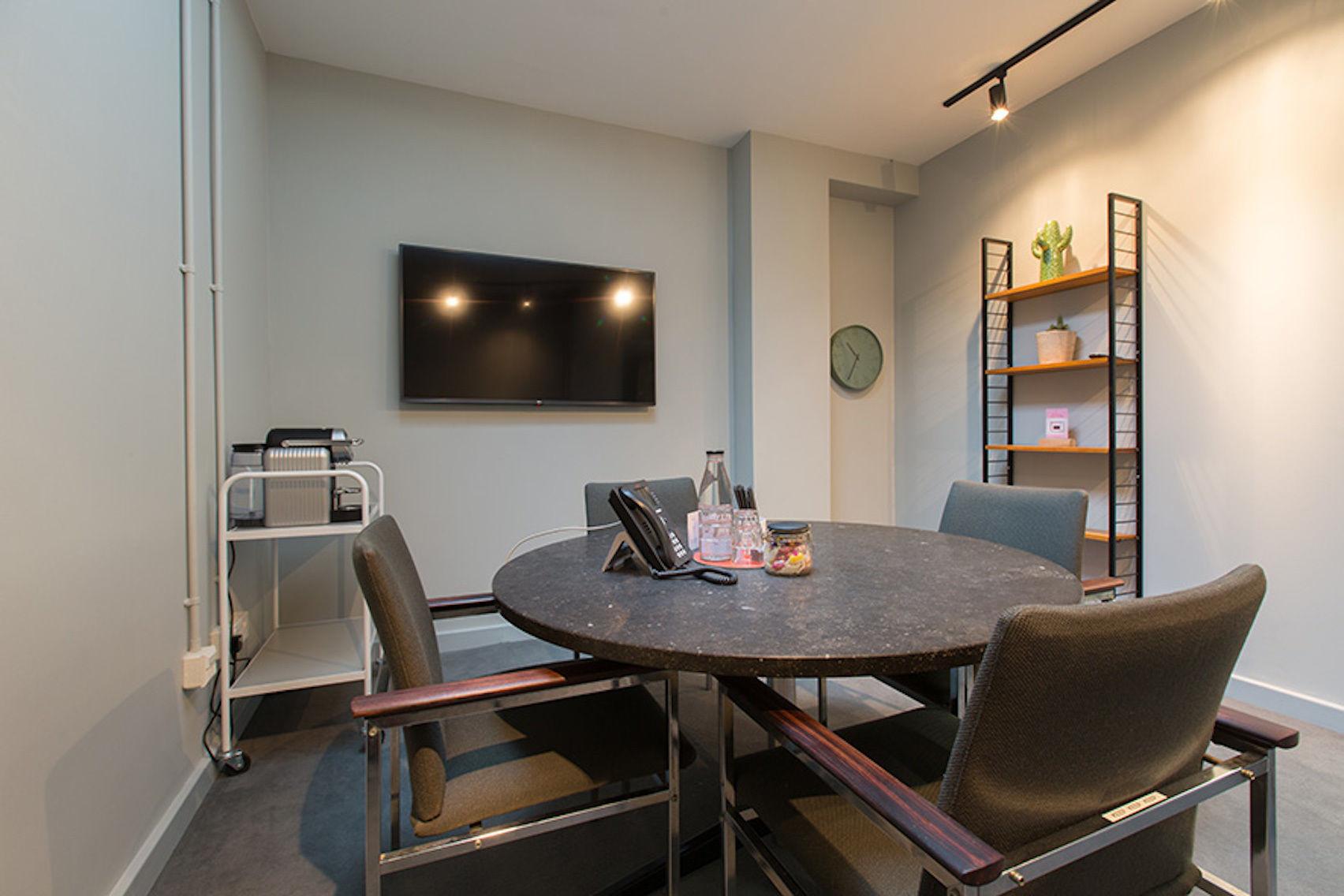 Meeting Room 6, TOG, 81 Rivington Street