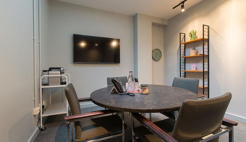 Meeting Room 6, TOG 81 Rivington Street