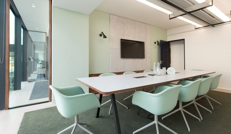 Meeting Room 4, TOG, 20 Eastbourne Terrace