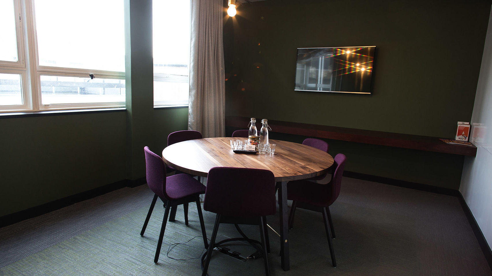 Meeting Room 16, TOG, Henry Wood House