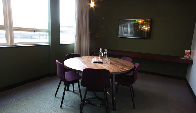 Meeting Room 16, TOG Henry Wood House