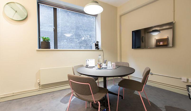 Meeting Room 4, TOG 81 Rivington Street