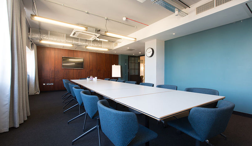 Meeting Room 15, TOG Henry Wood House