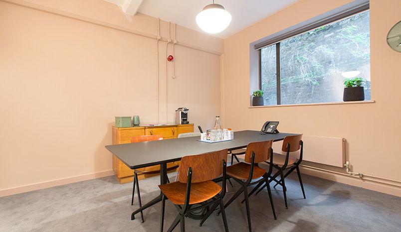 Meeting Room 3, TOG 81 Rivington Street