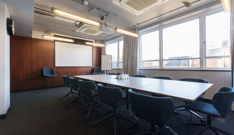 Meeting Room 14, TOG Henry Wood House