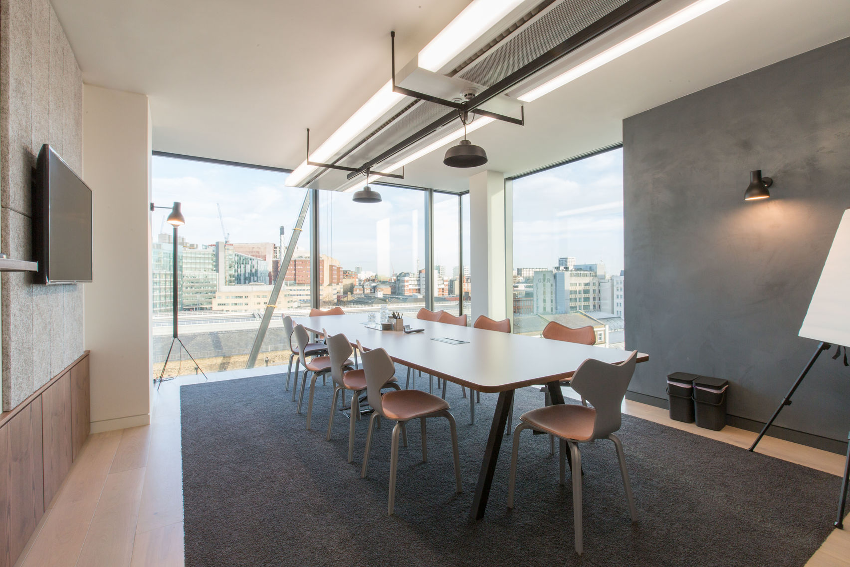 Meeting Room 7, TOG 20 Eastbourne Terrace