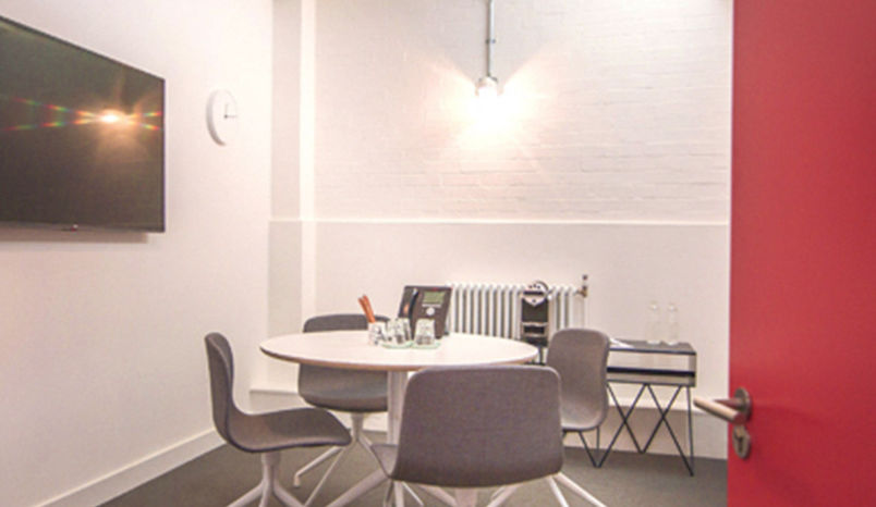 Meeting Room 4, TOG Whitechapel