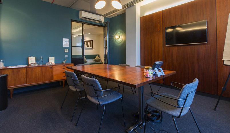 Meeting Room 11, TOG Henry Wood House