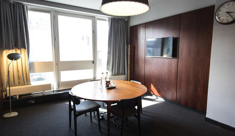 Meeting Room 12, TOG Henry Wood House