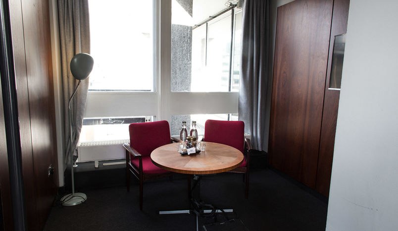 Meeting Room 9, TOG Henry Wood House