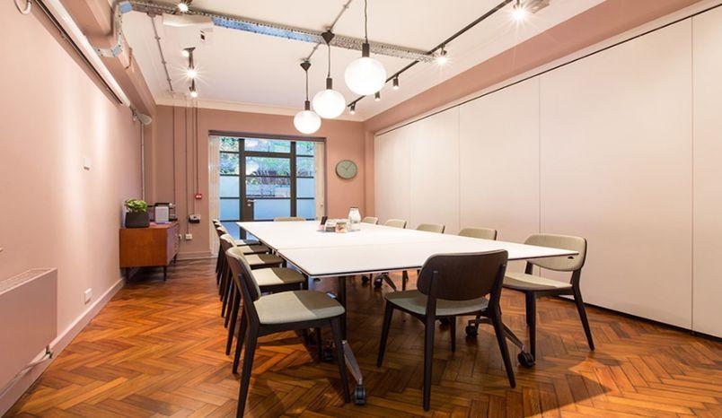 Meeting Room 1, TOG 81 Rivington Street