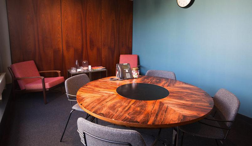 Meeting Room 7, TOG Henry Wood House