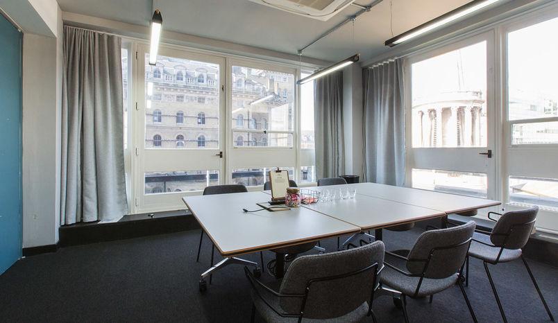 Meeting Room 6, TOG Henry Wood House