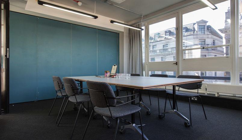 Meeting Room 5, TOG Henry Wood House