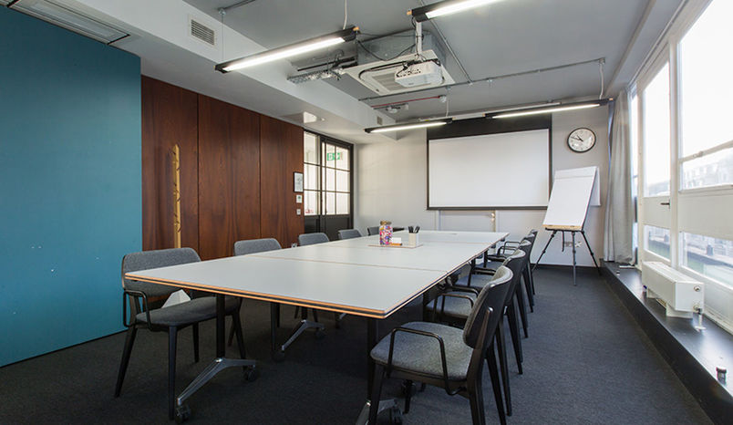 Meeting Room 4, TOG Henry Wood House