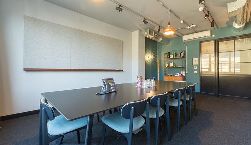 Meeting Room 3, TOG Henry Wood House