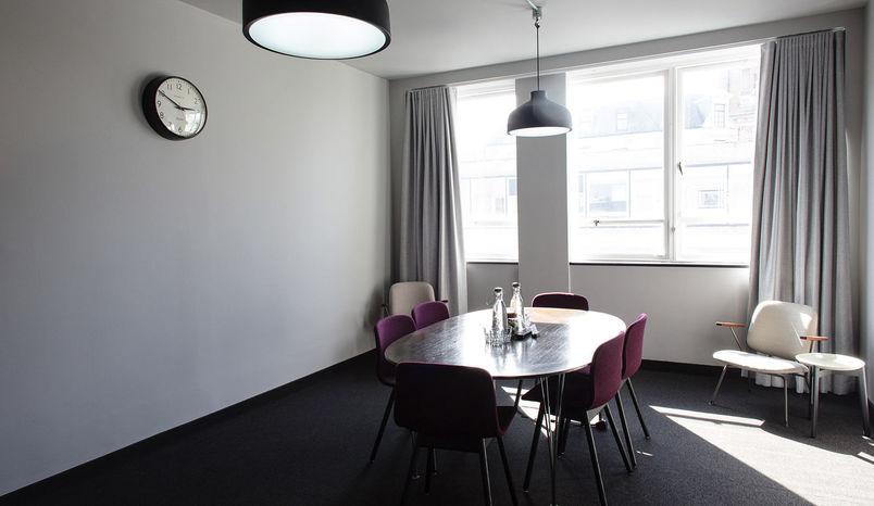 Meeting Room 2, TOG Henry Wood House