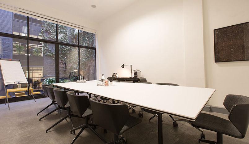 Meeting Room 2, TOG - 74 Rivington Street
