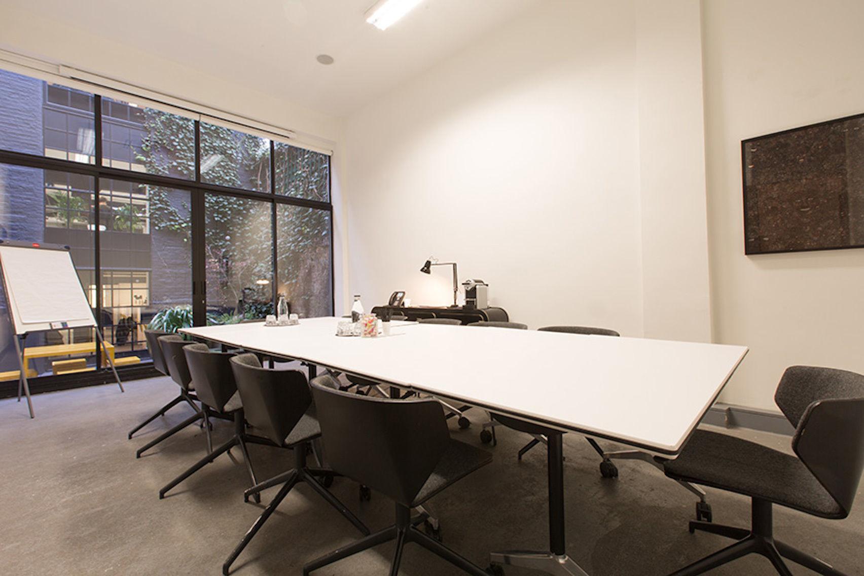 Meeting Room 2 and 3, TOG, 74 Rivington Street