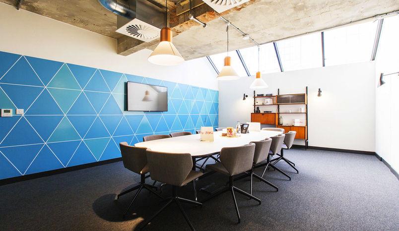 Meeting Room 1, TOG 256-260 Old Street