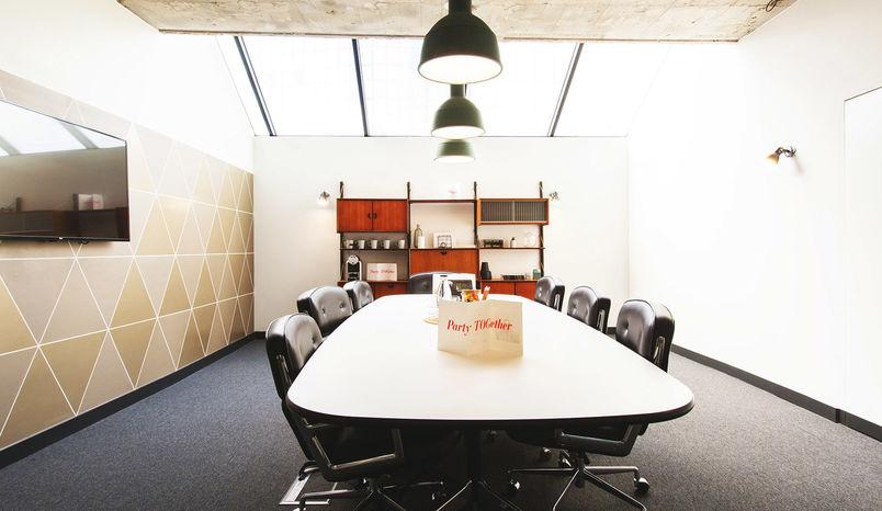 Meeting Room 3, TOG 256-260 Old Street