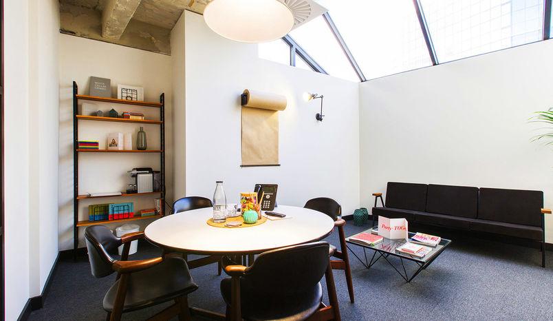Meeting Room 4, TOG 256-260 Old Street