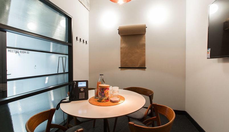 Meeting Room 6, TOG 256-260 Old Street