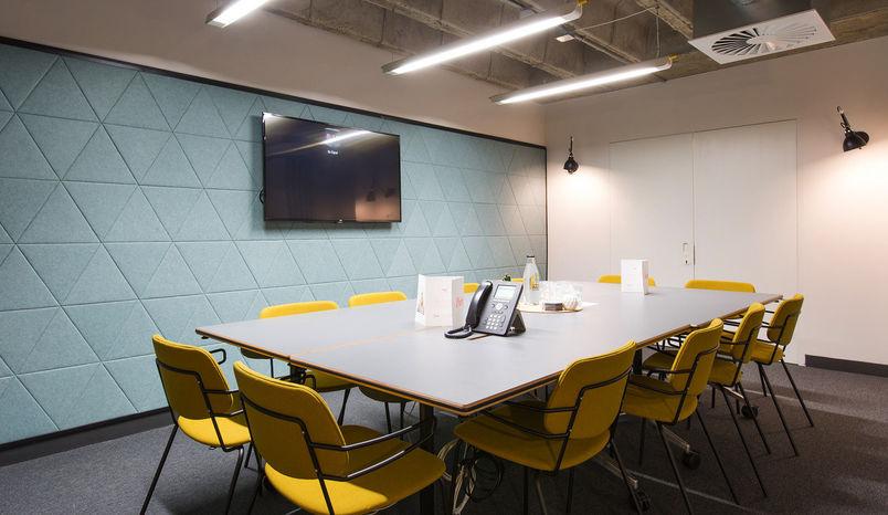 Meeting Room 9, TOG 256-260 Old Street