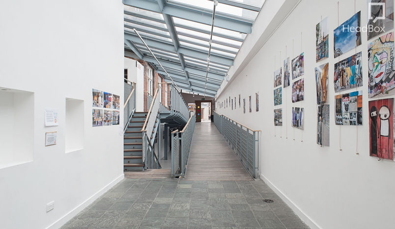 Gallery, Oxford House