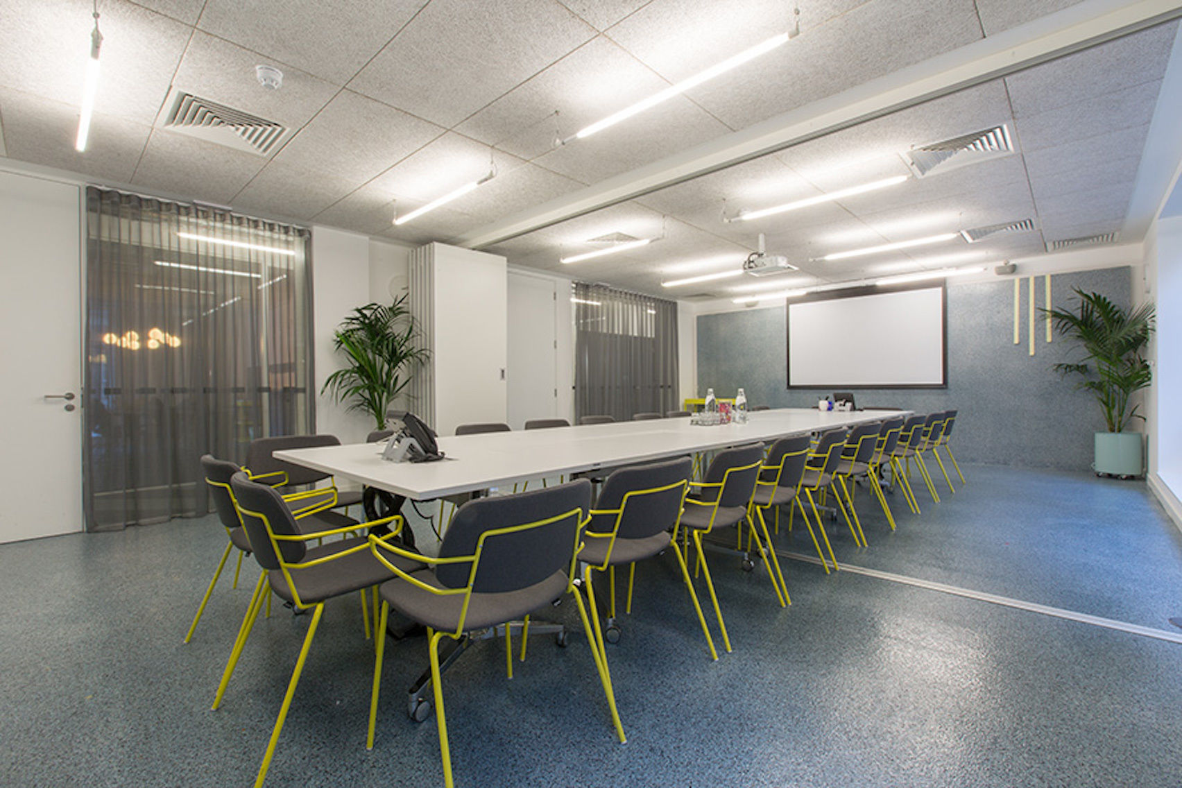 Meeting Room 1 & 2, TOG 2 Angel Square
