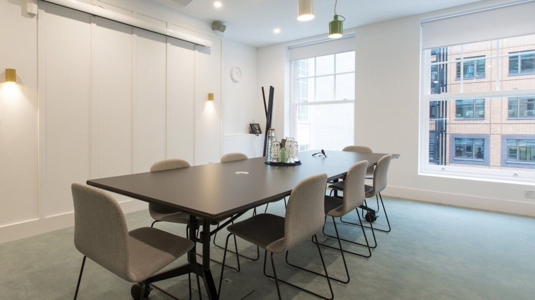 Meeting Room 1, TOG - 91 Wimpole Street